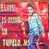 Geboorte van een ster: Elvis Presley in Tupelo