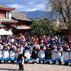 Dansen in Lijiang en op bezoek bij Dr. Ho