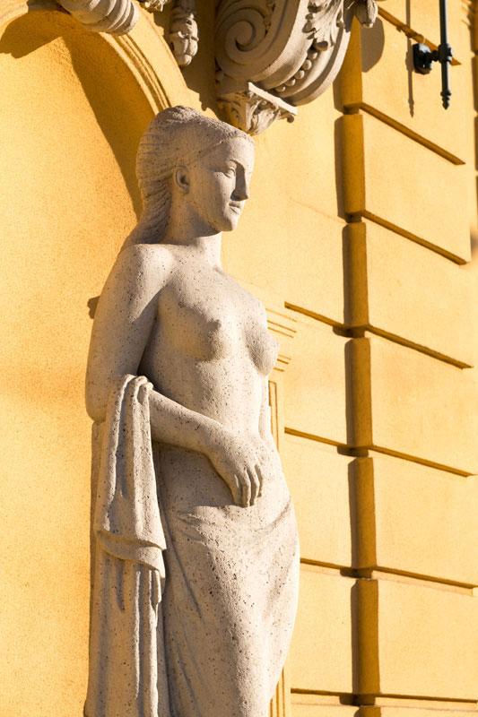 Boedapest Hongarije stedentrip Szechenyi