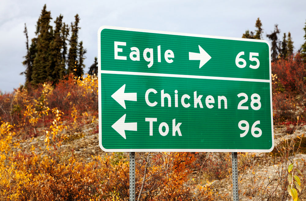 Camperreis Canada – door Yukon naar Alaska