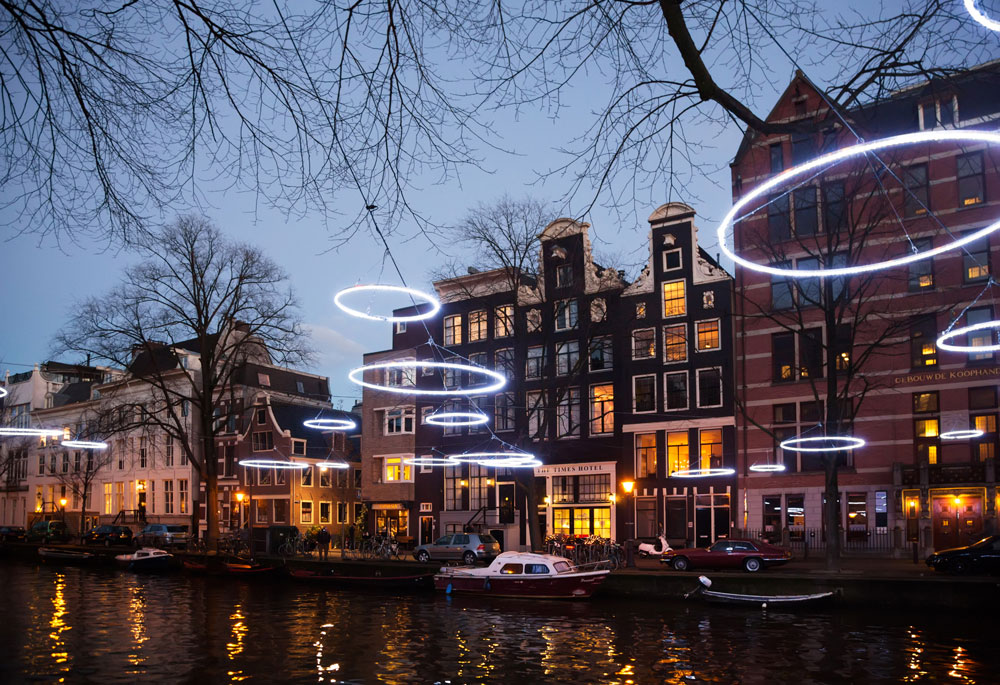 Light Festival Amsterdam
