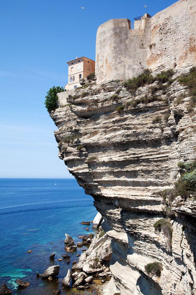 Corsica Bonifacio Frankrijk
