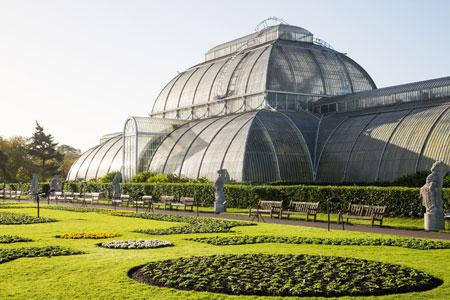 Londen, Engeland, Kew Gardens