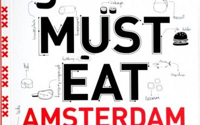 Culi-gids Amsterdam