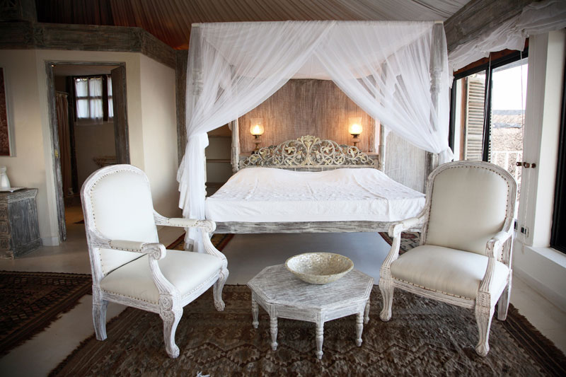 Sweet Dreams: Hotel Alfajiri in Kenia