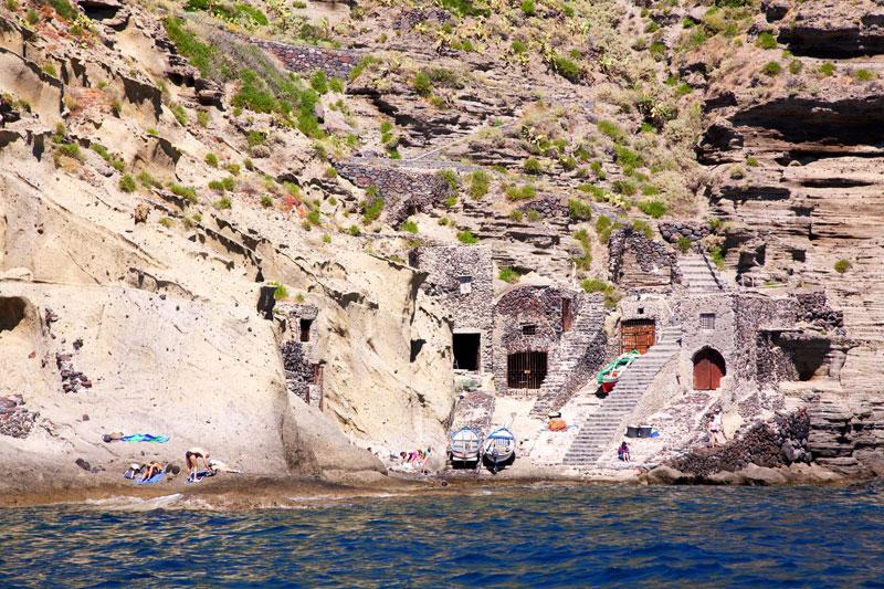 Salina, Eolische eilanden, Italie