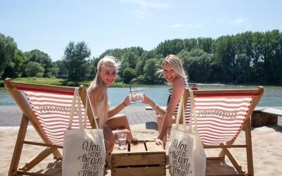 Stedentrip Arnhem: Summer in the City