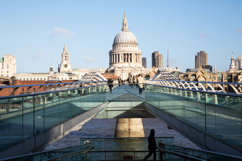 City trip London: 8 irresistible hotspots
