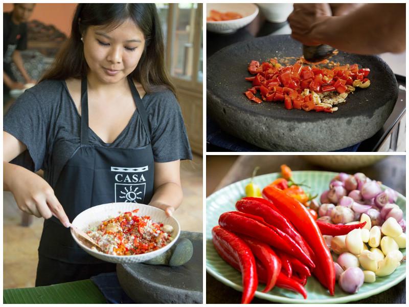 Kookles in Ubud, Bali