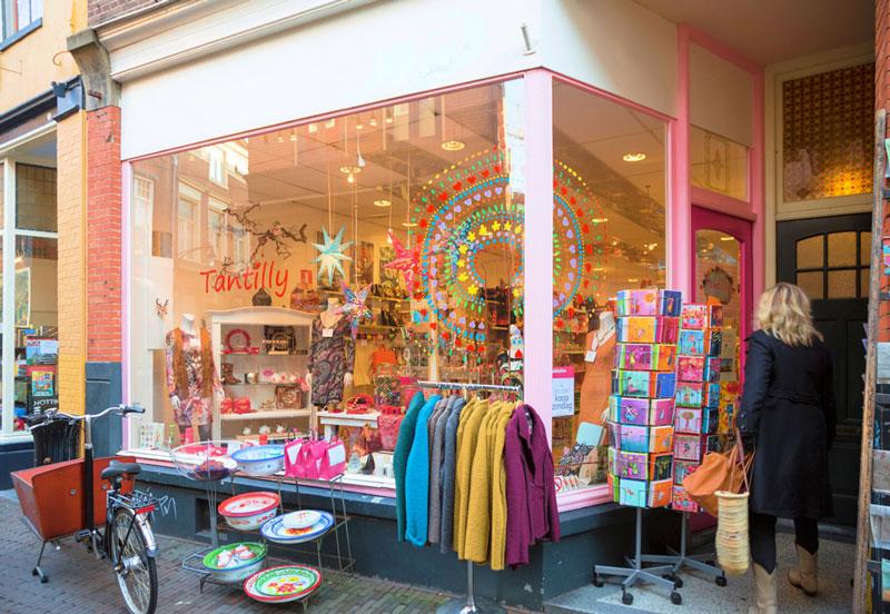 Shoppen in de leukste winkelstraat: Kleine Overstraat in Deventer