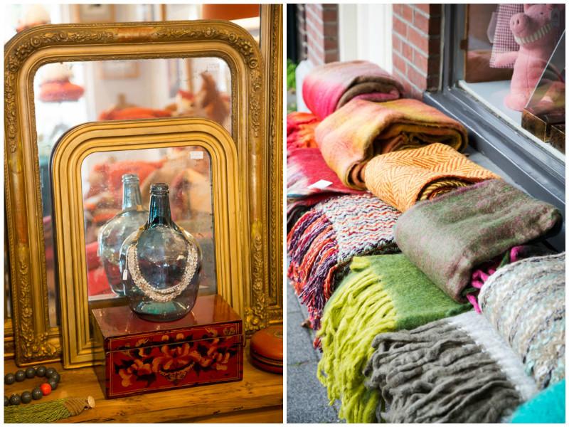 Stedentrip Breda: fijne interieurspullen bij Sophie van Twist