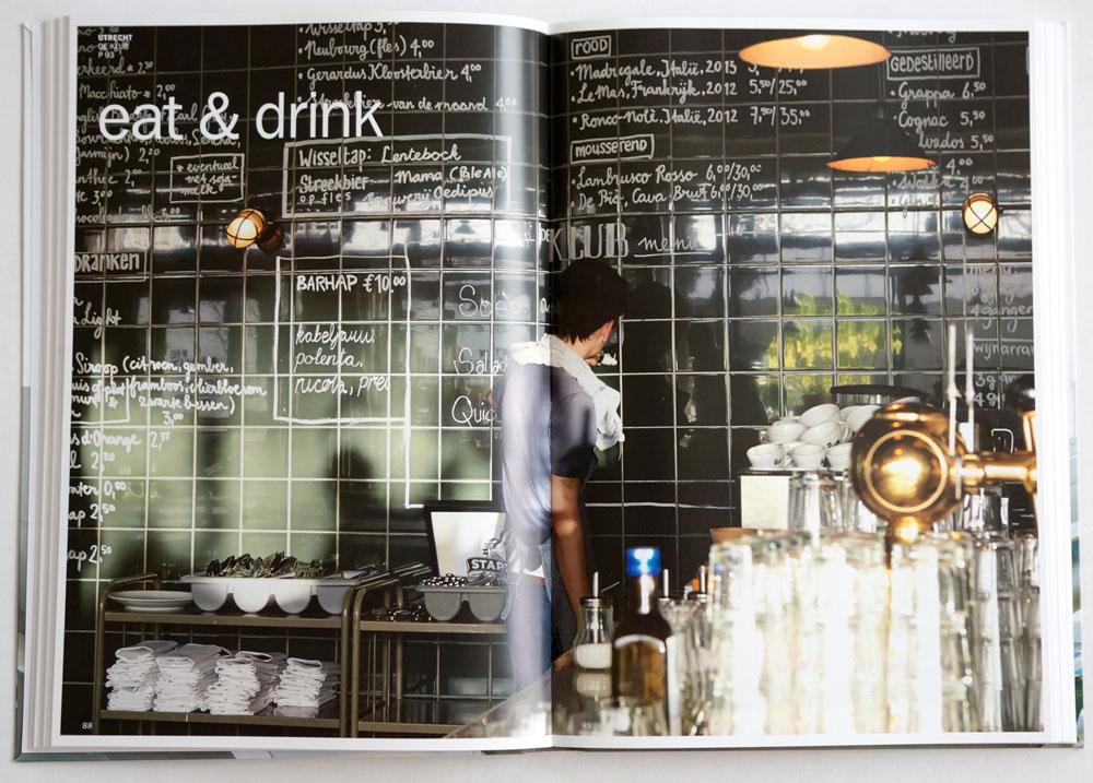 Design Nederland, gids voor de beste design hotspots in Amsterdam Utrecht, Den Haag en Rotterdam.