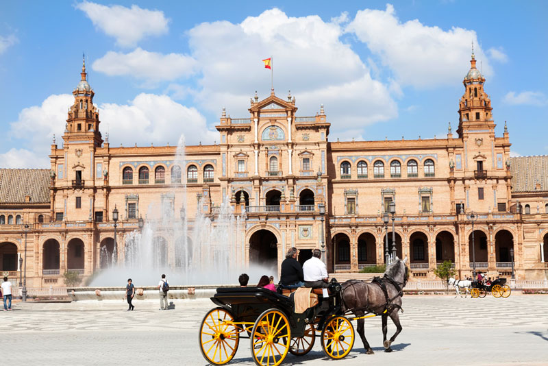 City trip: what to see and to do in Seville