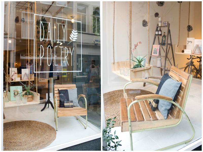 Stedentrip Den Bosch: mooie spulletjes die dierbaar worden bij Daily Poetry.