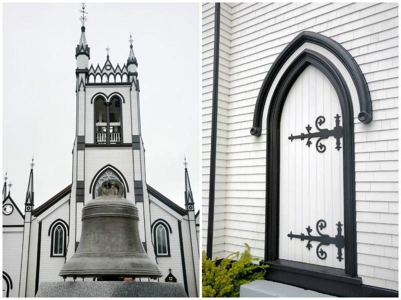 Rondreis Nova Scotia, Canada: Unesco werelderfgoed stad Lunenburg.