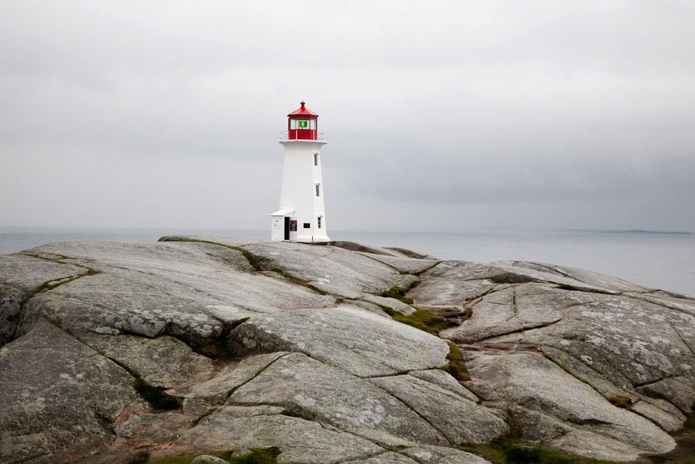 Nova Scotia, Canada: rondreis langs de kust