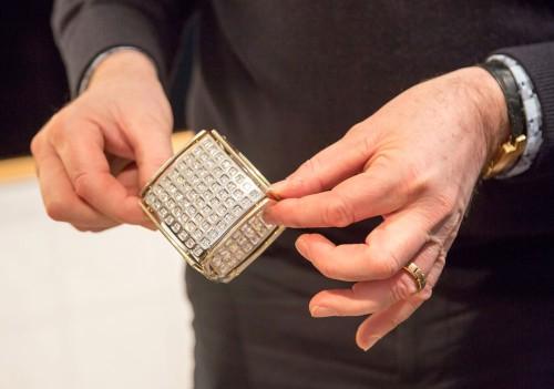 Stedentrip Brugge Handmade: unieke sieraden van Peter Quijo