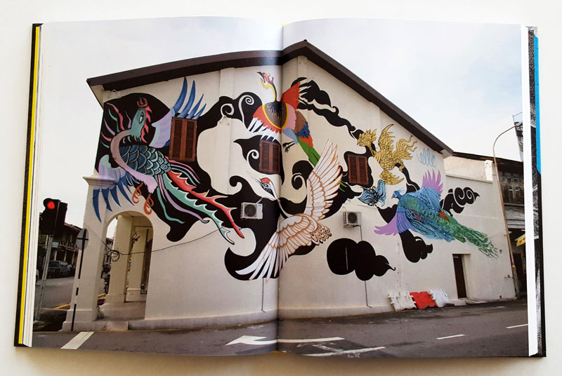 Street art / today
