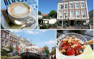 Den Haag: De Haagse Hotspots
