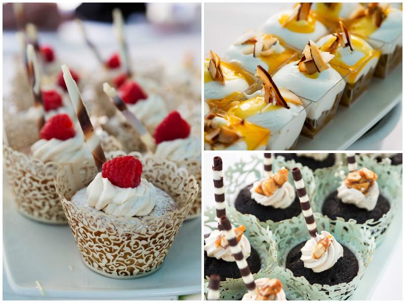 Bajan fiesta met de lekkerste en mooiste desserts van Barbados.