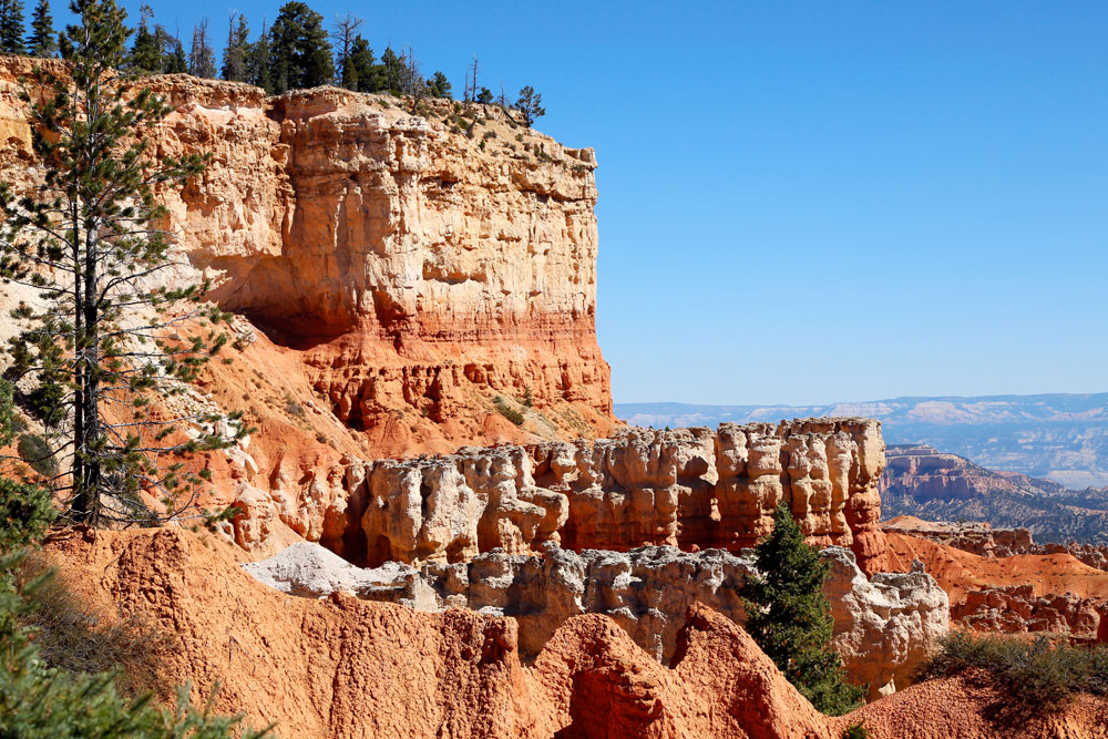 Rondreis West-Amerika: Bryce Canyon National Park