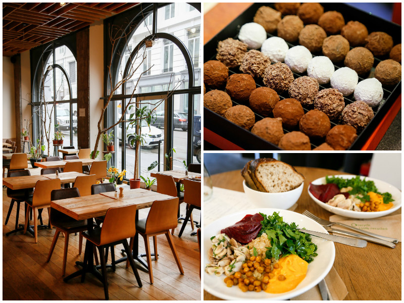Restaurants in Brussel, de culinaire hotspots