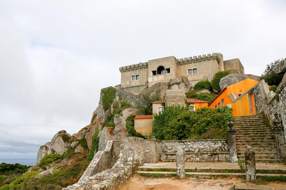 Parque Natural de Sintra-Cascais, natuurpark in Portugal
