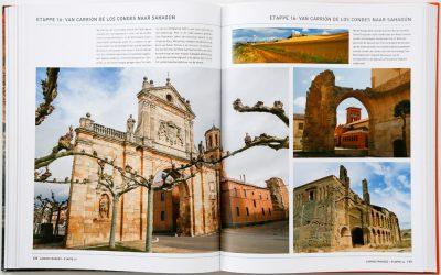 Sint-Jacobsroute – pelgrimstocht Santiago de Compostela