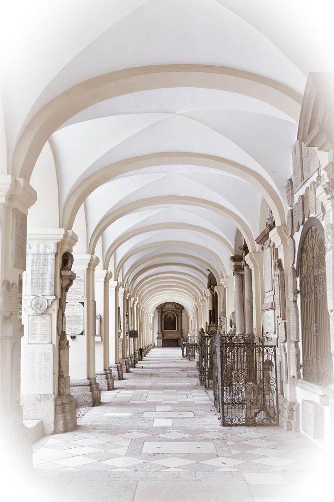 Bezienswaardigheden stedentrip Salzburg: Friedhof St Sebastian