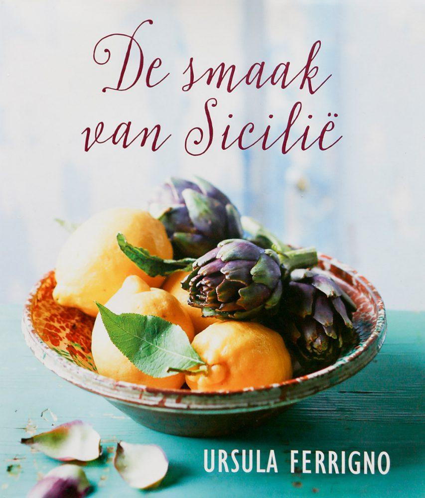 Kookboek: De Smaak van Sicilie