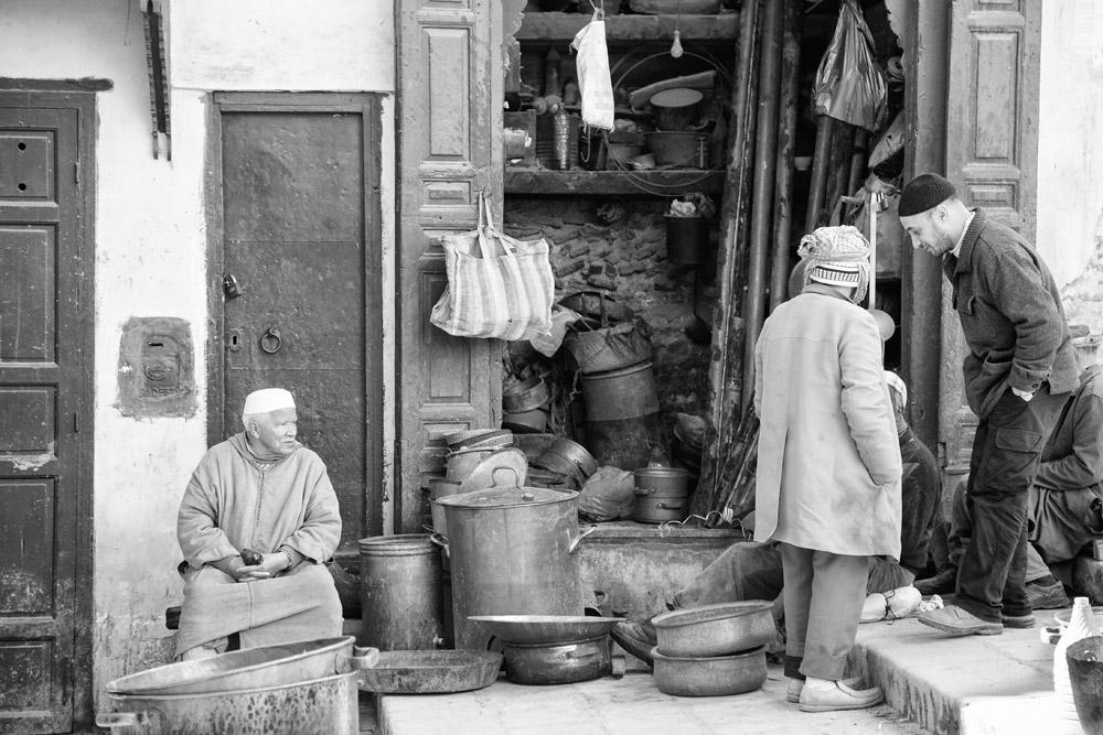 De medina van Fes, terug naar toen, Rondreis Marokko, koningssteden, camperrondreis,