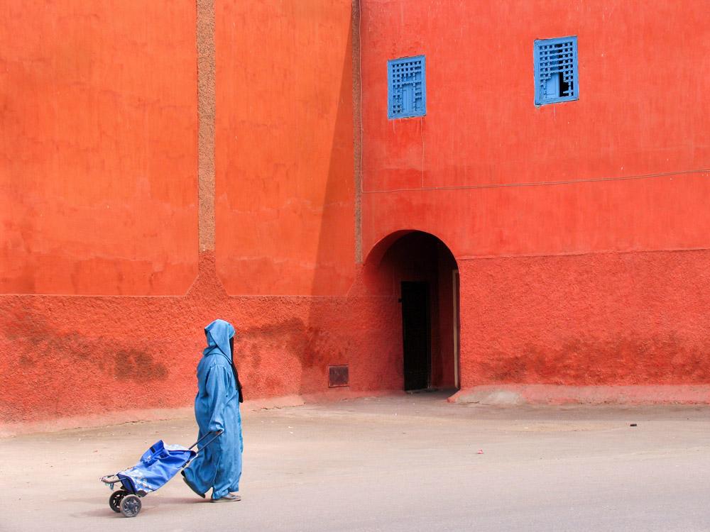 Mysterieus Marokko: rondreis langs de kleurrijke koningssteden