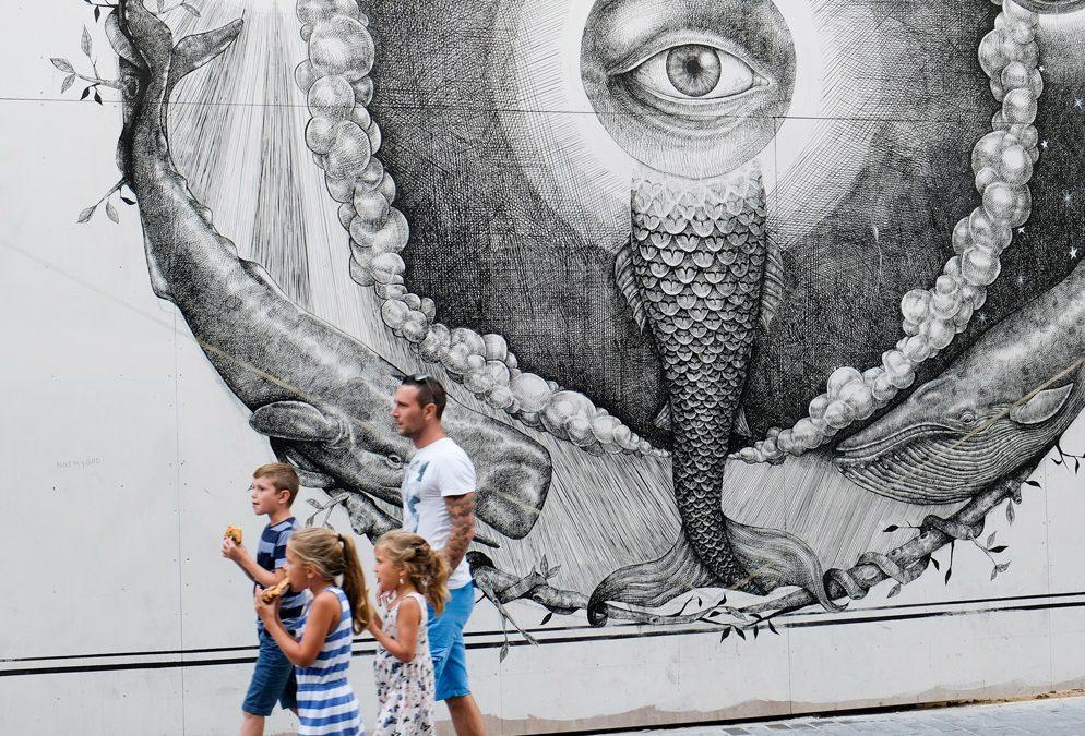 Oostende – België: 7 x Kust en Kunst