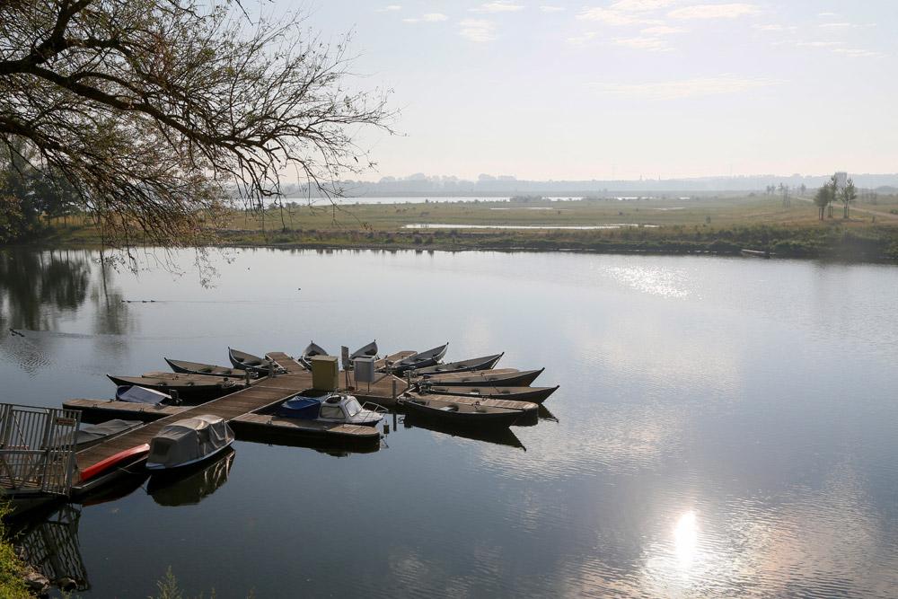 Ook leuk: RivierPark Maasvallei verkennen per boot, RivierPark Maasvallei