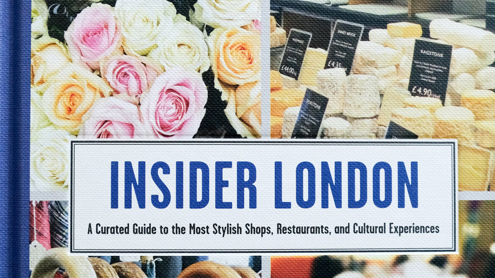 Reisgids stedentrip Londen: Insider London