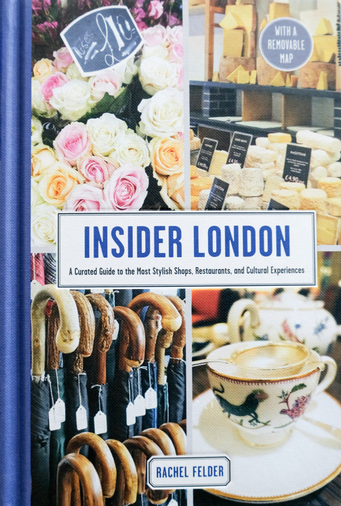 Insider London reisgids