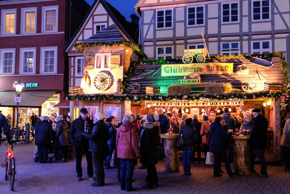Hannover En Andere Kerstmarkten In Duitsland Kim Van Dam