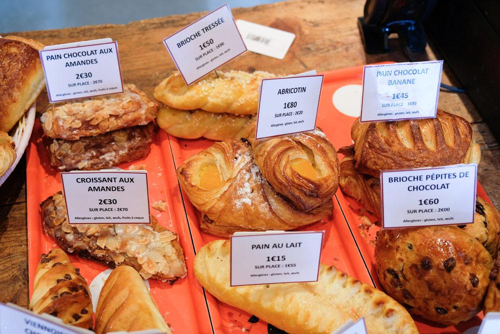 De beste bakker van Tignes: Maison Chevallot, Tignes - Val dÍsere, wintersport Espace Killy, Frankrijk