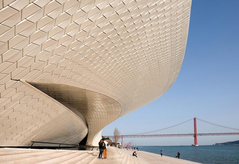 8 x hotspots en bezienswaardigheden in Lissabon, Portugal