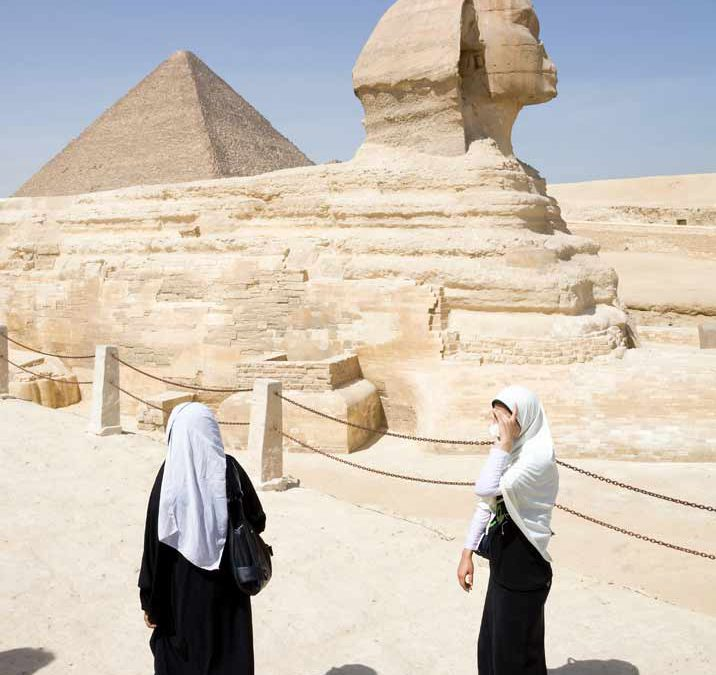 De leukste excursies vanuit Hurghada (Egypte)
