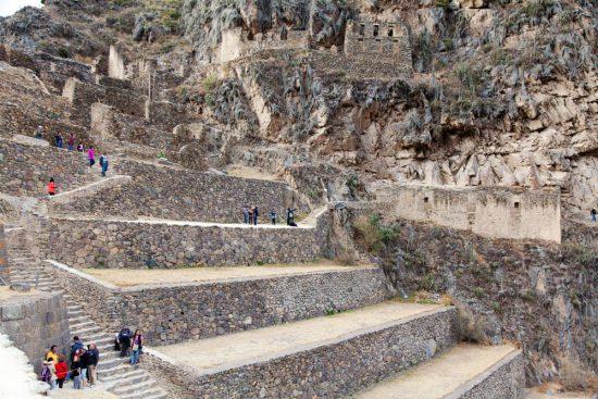 Een van de bezienswaardigheden van Peru: Ollantaytambo, Peru, rondreis, rondreizen, vakantie, Lima, cusco, heilige vallei, hotels, tips, bezienswaardigheden, highlights, hotspots,