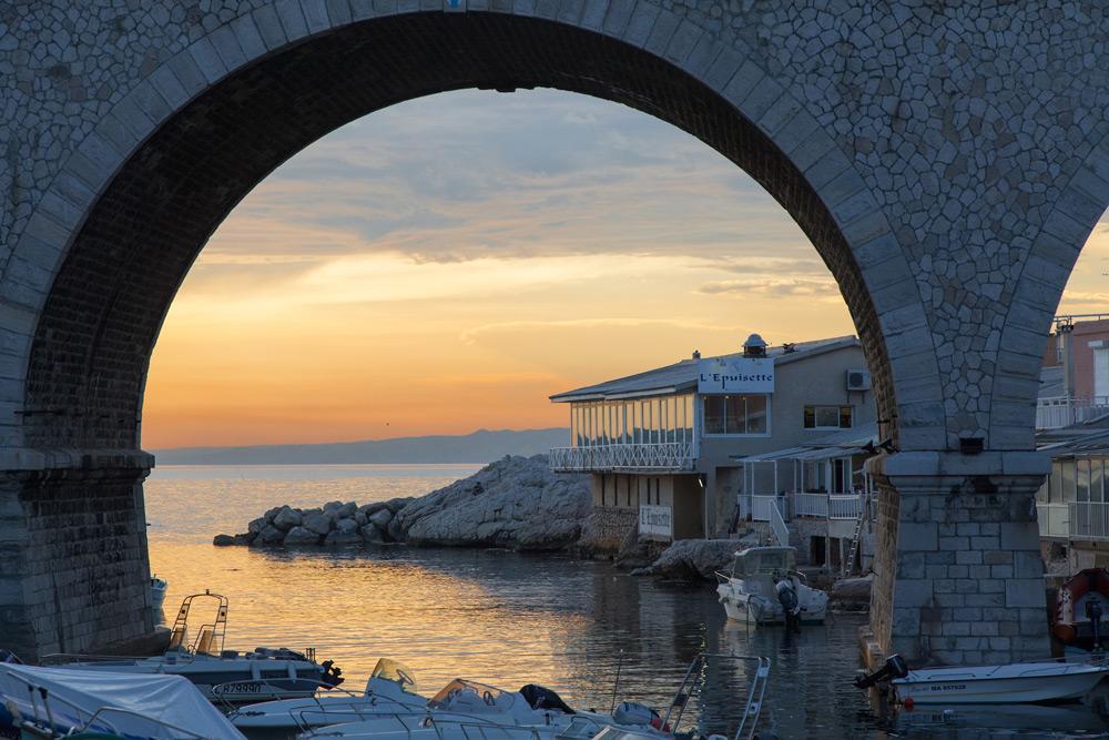 Dé geheimtip voor een stedentrip Marseille is de haven van Vallon-des-Auffes . Stedentrip Marseille, Frankrijk, weekendje weg, hotels, Ben mobiele telefoonabonnementF