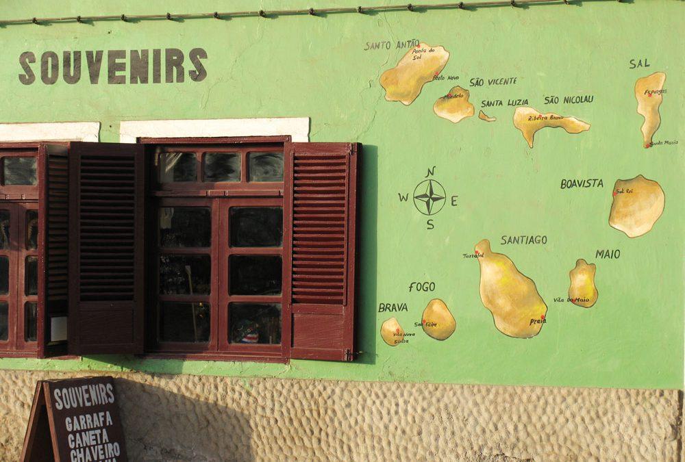 Kaapverdië, eilandhoppend door de Atlantische Oceaan