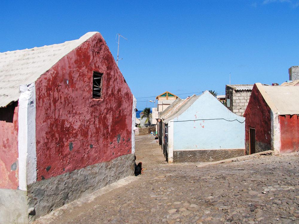 Rondreis, Kaapverdië, Ilha do Sal, eilandhoppen, island hopping,